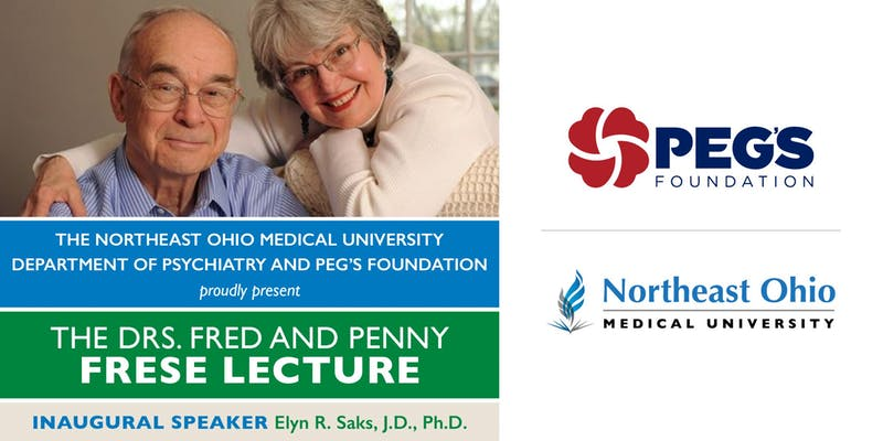 The Drs. Fred and Penny Frese lecture