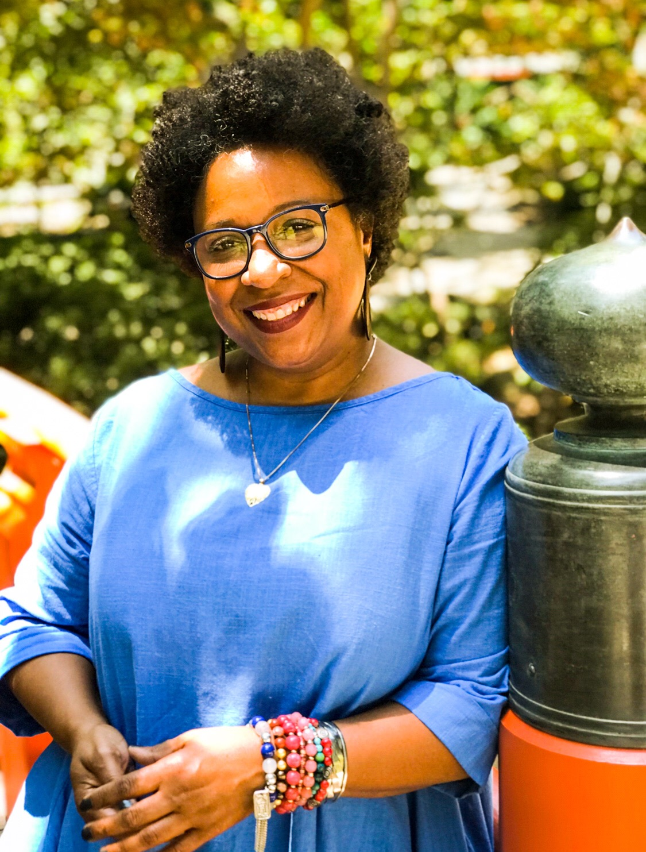 Angela Dash, Ph.D.